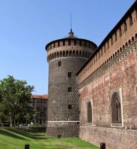 castello sforzesco 1