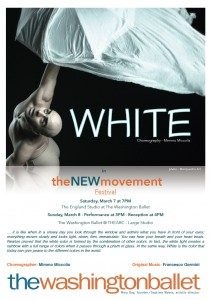 poster white 7 8 march