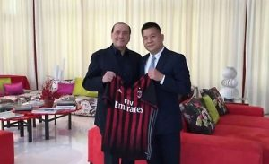 Milan venduto