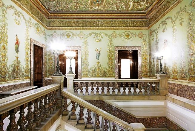 Palazzo_Zevallos_Escalier