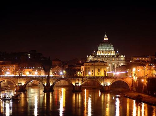 roma-di-notte