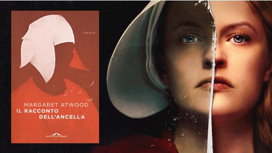 Margaret Atwood Il Racconto Dell Ancella.Il Racconto Dell Ancella Di Margaret Atwood Mozzafiato